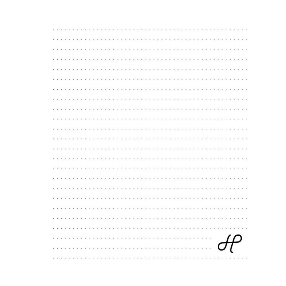 blanco-papers-dots